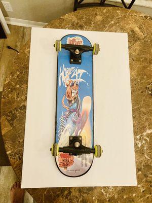 Vintage Cool 1997 Hobie The Cat Skateboard for Sale in Spring Hill, FL