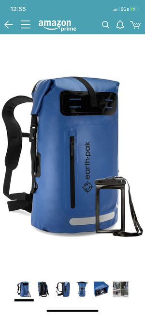 Water proof backpack for Sale in Fontana, CA