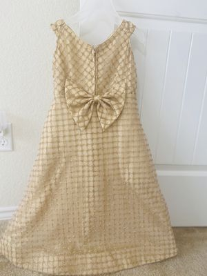 Holiday/ Party wear fancy dress for 3-4 year old for Sale in Round Rock, TX