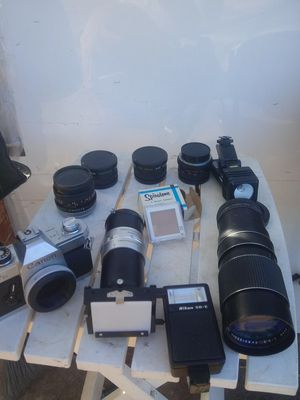 This is a cool way to take pictures good camera for Sale in Greenville, SC