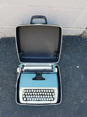 GALAXIE TYPEWRITER for Sale in Rockville, MD