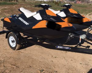 Sea doo for Sale in Commerce, CA