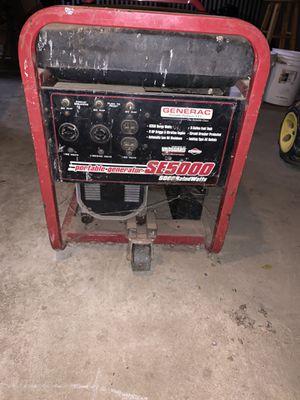 Generator for Sale in Stevinson, CA