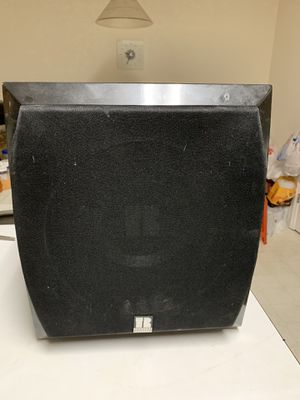 Speaker for Sale in Marietta, GA
