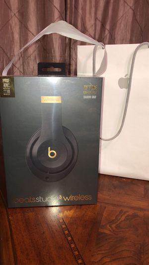 Beats studio3 Wireless for Sale in Howell Township, NJ