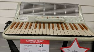Accordion for Sale in Melrose Park, IL