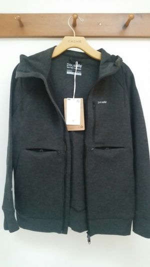 Womens travel jacket/hoodie - tags still on for Sale in Swissvale, PA