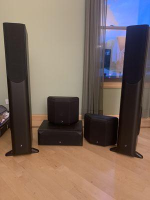 Sapphire Model ST2 150 watts speakers for Sale in Wayne, IL