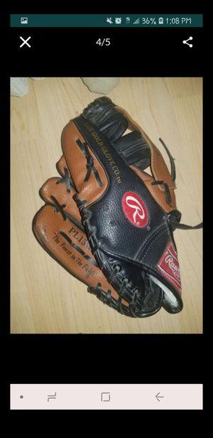 Baseball gloves/ cleats for Sale in Glendale, AZ