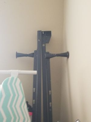 Twin sz bed rails for Sale in Nashville, TN