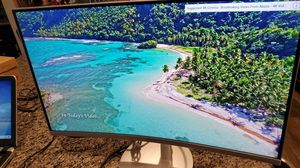 Samsung 27 inch computer monitor for Sale in Chino, CA