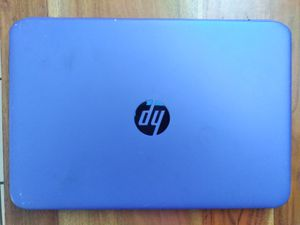 Hp notebook for Sale in Miami Gardens, FL