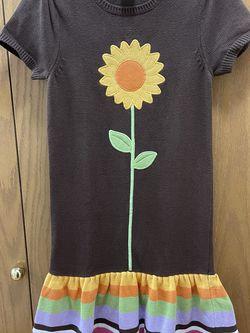 GYMBOREE FLOWER DRESS SPRING/Easter for Sale in Bonney Lake,  WA