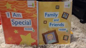 Home school prek teacher books for Sale in Pensacola, FL