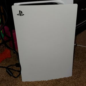 Ps5 Digital With Extra Controller for Sale in Montville, CT