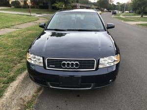 Audi A4 Quattro for Sale in Gahanna, OH