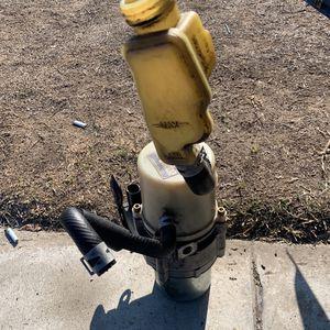 Power steering pump Mazda 3 for Sale in Fresno, CA