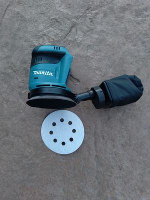Makita sender 18v nuevo tool only for Sale in Moreno Valley, CA