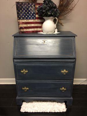 secretary desk for Sale in Middletown, NJ