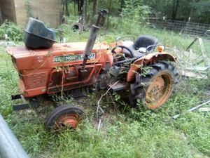Tractor and extras for sale for Sale in KS, US