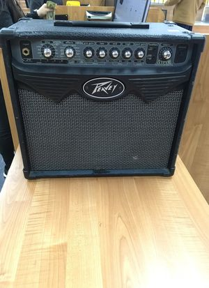 Peavey amplifier for Sale in Baldwin Park, CA