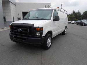 2011 Ford Econoline Cargo Van for Sale in Monroe, NC