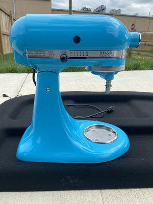 Kitchen Aid Mixer for Sale in Gaithersburg, MD