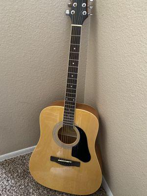 Silverstone Acoustic Guitar for Sale in Scottsdale, AZ