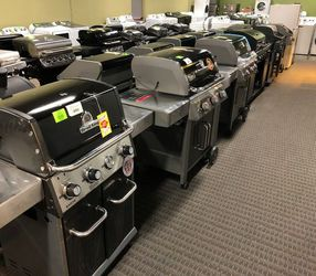 Propane Gas Grills💲 DYS for Sale in Houston,  TX