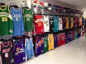 Jerseys for Sale in San Diego, CA