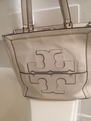 Authentic Tory Burch Large Tote Purse for Sale in Tolleson, AZ