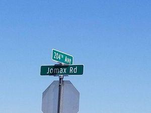 Terreno en venta un acre en Whitmann por las 204 ave y jomax for Sale in Phoenix, AZ