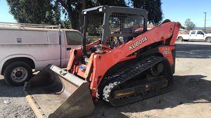 2015 skid steer svl90 kubota for Sale in San Jose, CA