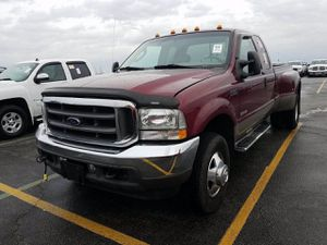 2004 Ford Super Duty F-350 DRW for Sale in Hollywood, FL