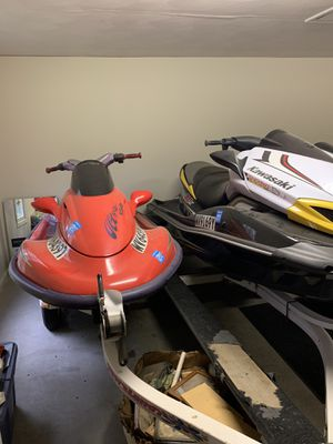 Jet skis for Sale in Bethlehem, WV