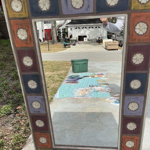 Pier One Import Mirror for Sale in Clearwater, FL