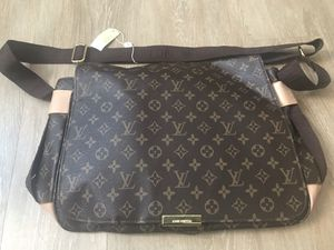 Louis Vuitton Abesses Messenger Bag for Sale in Olney, MD