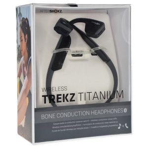 AfterShokz Trekz Titanium Wireless Bluetooth Bone Conduction Headphones for Sale in San Diego, CA