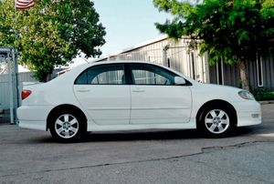 Great_Work2008 Toyota Corolla*S for Sale in Tampa, FL