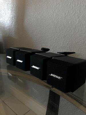 Bose Speaker set for Sale in Phoenix, AZ