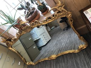 Antique mirror for Sale in Glen Allen, VA