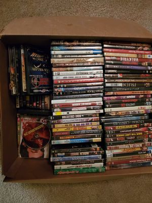 100+++ dvd movies for Sale in Bothell, WA