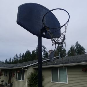 Basketball Hoop for Sale in Covington, WA