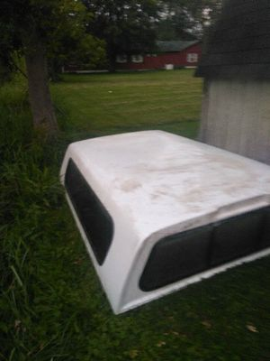 Camper shell for Sale in Warren Park, IN