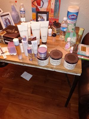 Beauty items for Sale in Dallas, TX
