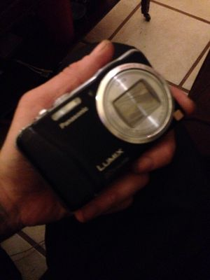 Panasonic LUMIX digital camera for Sale in Simi Valley, CA
