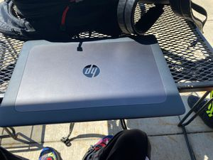 Hp Z book laptop for Sale in North Bethesda, MD