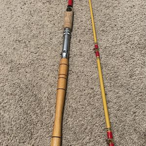 Vintage Eagle Claw Denco Super IV Trolling Rod Wright & Mcgill Co for Sale in Bothell, WA