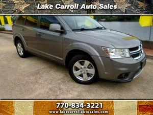 2012 Dodge Journey for Sale in Carrollton, GA