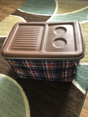 Foldable Cooler for Sale in Severn, MD